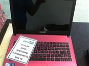 ASUS Laptop/Netbook X401A